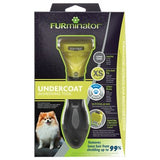 Furminator  Deshedding Tool Extra Small Dog( FREE DELIVERY)