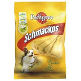 Pedigree Schmackos Dog Treats  20 Stick