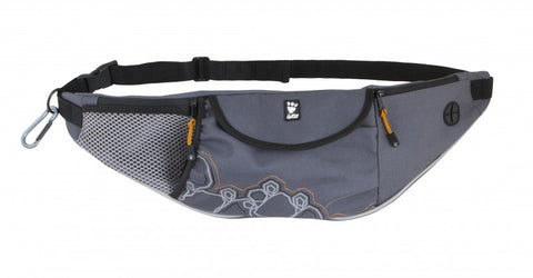 Hurtta Outdoor Action Belt - Granite (FREE DELIVERY)