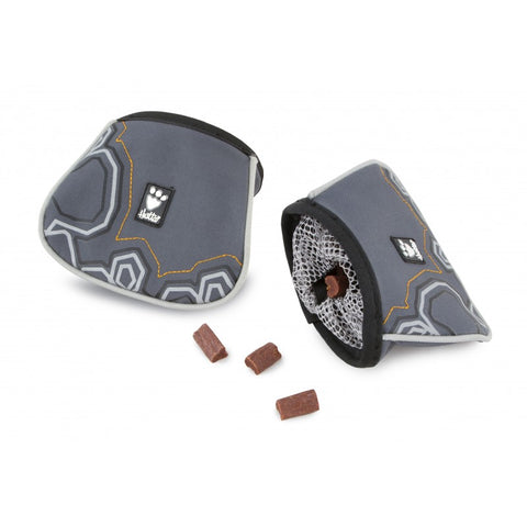 Hurtta Outdoors Trick Pocket Granite Treat Pouch (FREE DELIVERY)