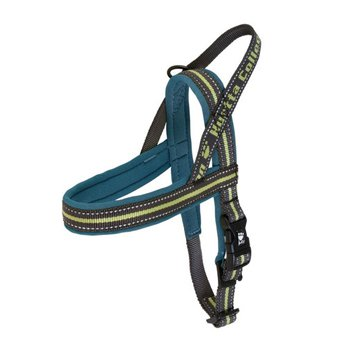 Hurtta Outdoors Padded Harness  80cm(FREE DELIVERY)