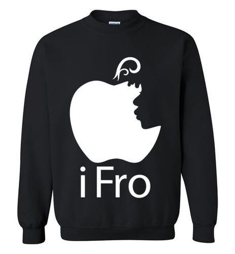 Ifro-Afro Natural Hair