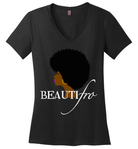 Afro Natural Hair Beautiful