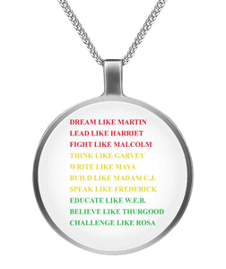 Dream Like Matters Necklaces