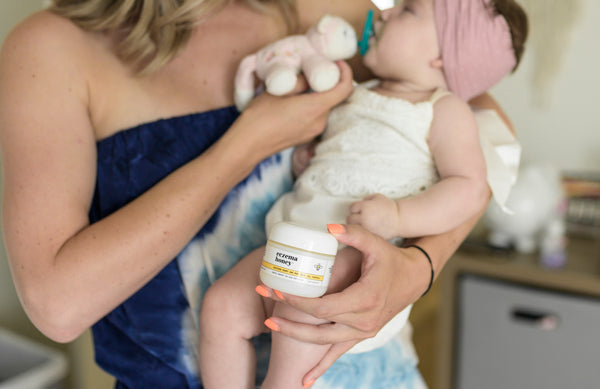 Baby Eczema Treatments: 25 Tips for Keeping Your Child's Skin Clear