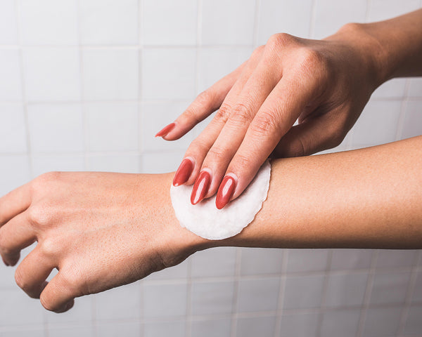 Tips and Tricks to Treat Eczema on the Hands and Feet