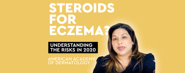 Steroids for Eczema?