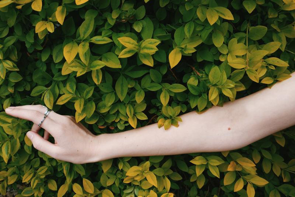 ECZEMA VS PSORIASIS: WHAT'S THE DIFFERENCE?