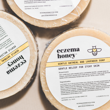 Eczema Honey - Learn More About Your Eczema & Join Our