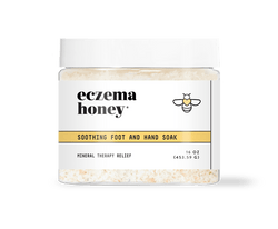 Eczema Honey Soothing Foot and Hand Soak