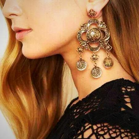 Statement Earrings | Neens Jewelry