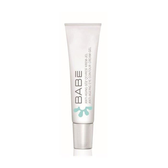 Babe Anti Ageing Eye Contour Cream Gel 15ml
