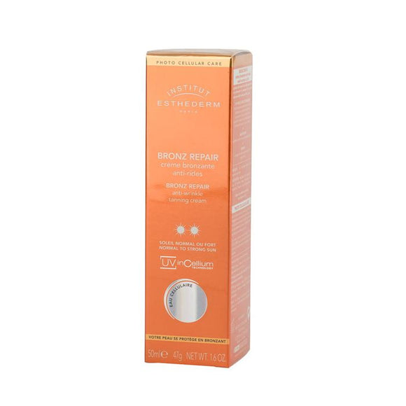 Institut Esthederm Bronz Repair Normal to Strong Sun 50ml