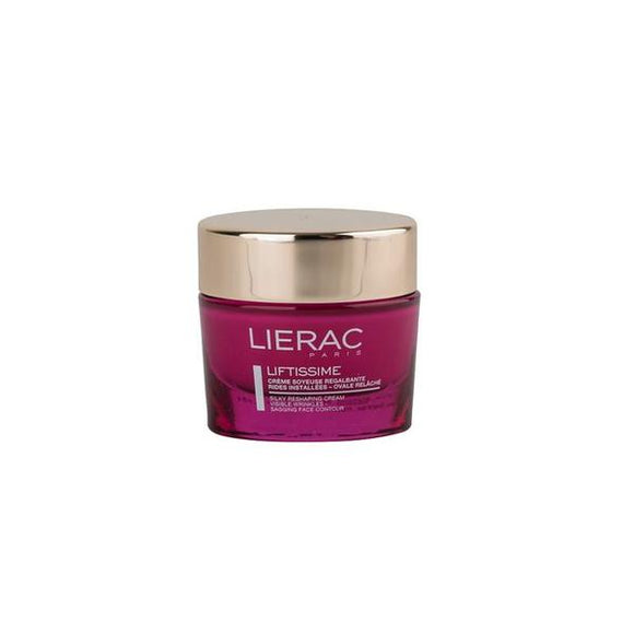 Lierac Liftissime Silky Reshaping Cream Day & Night  (Gece- Gündüz Bakım Kremi) 30 ml