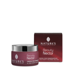 Natures Beauty Nectar Renewal Face Cream 50ml