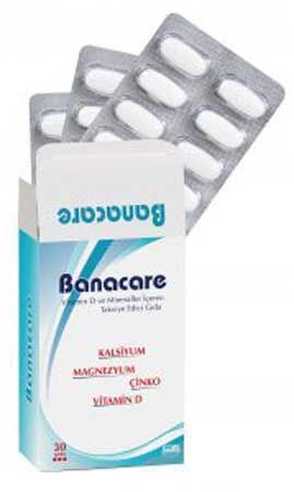 Bonocare 30 Tablet