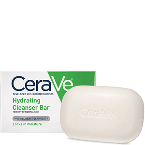 CeraVe Sabun- CeraVe Hydrating Cleanser Bar2