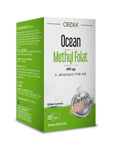 Ocean Methyl Folat