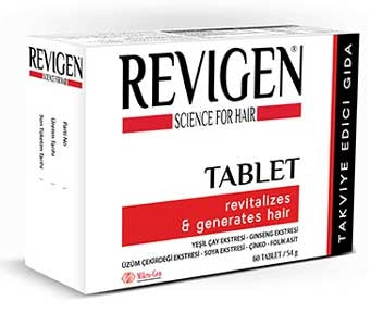 Revigen 60 Tablet