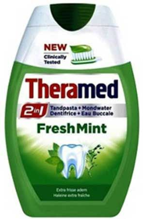 Theramed Fresh Mint Diş Macunu 75 ml