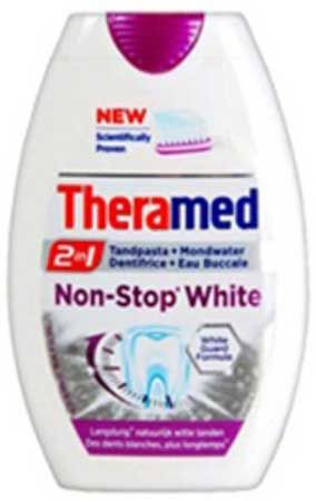Theramed Non Stop White Diş Macunu 75 ml