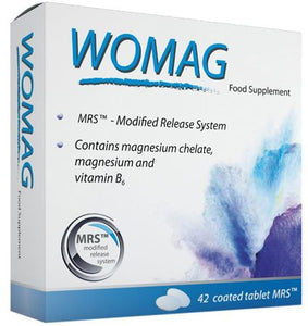 Womag 42 Tablet