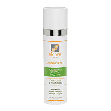 Bioder Acneclean Pore Refiner Renewal Solution 140ml