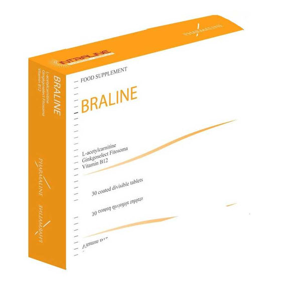 Braline 30 Tablet