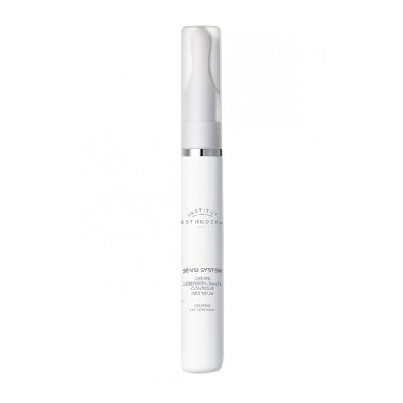 Institut Esthederm Calming Eye Contour Cream 15ml