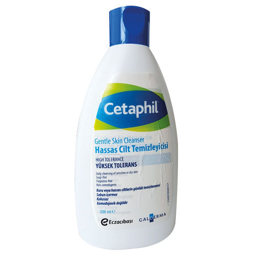 Cetaphil Gentle Skin Cleanser 200ml