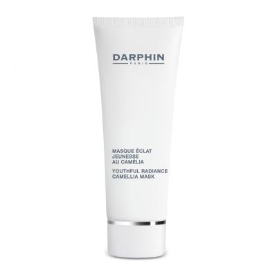 Darphin Youthful Radiance Camellia Mask - Anti Aging Bakım Maskesi 75 ml