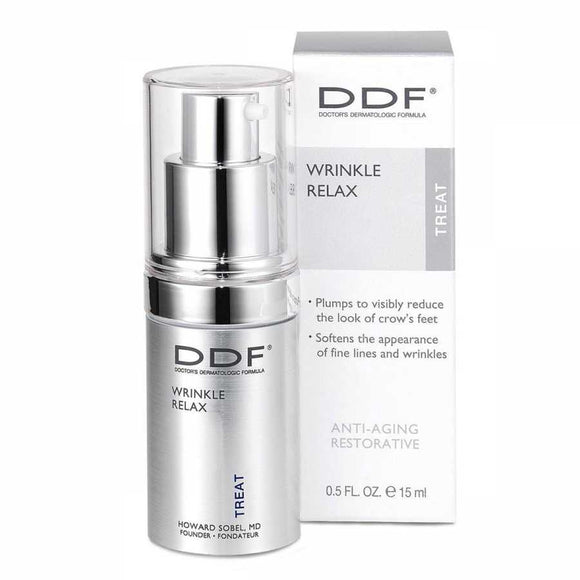 DDF Wrinkle Relax Anti-Aging 15 ml