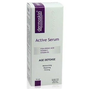 Dermoskin Active Serum 15ml