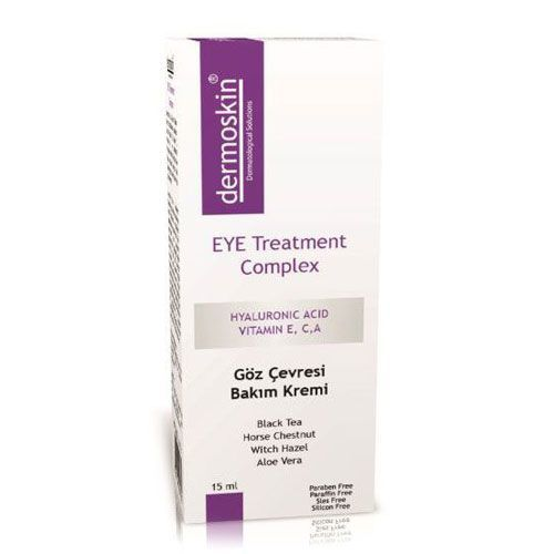 Dermoskin Eye Treatment Complex 15ml