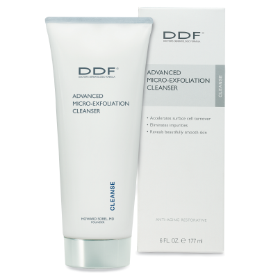 DDF Advanced Micro-Exfoliation Cleanser 175ml