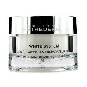 Institut Esthederm Whitening Repair Night Care 50 ml