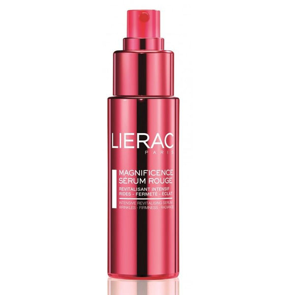 Lierac Magnificence Red Serum(Serum Rouge) 30 Ml