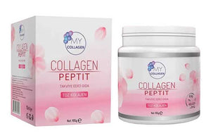 My Collagen Toz Kolajen