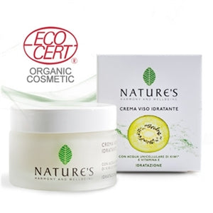Natures Acque Moisturizing Face Cream 50 ml