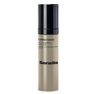 Sensilis Correctionist Age Reversing Day Fluid Spf15 50ml