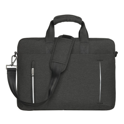 Multifunctional Laptop Bag (Dark Grey)