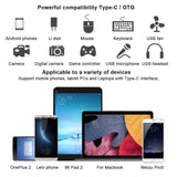 USB 3.1 Type C to USB 3.0 Converter USB Type-C OTG Adapter for Chromebook Macbook Huawei P9 Xiaomi 4C Nexus 5X 6P LG G5