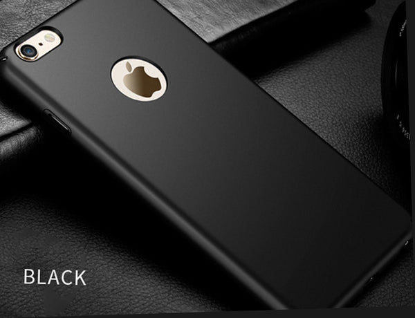 Luxury 360 Degree Armor Cases for iPhone