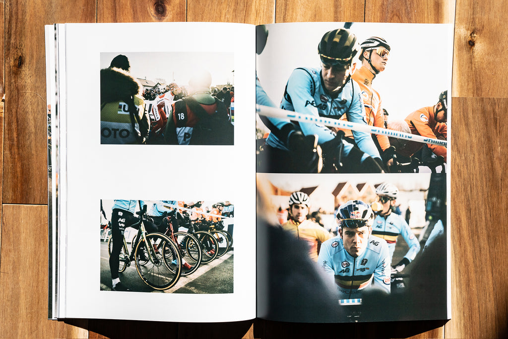 """CROSS IS HERE"" 2019 Photo Book"