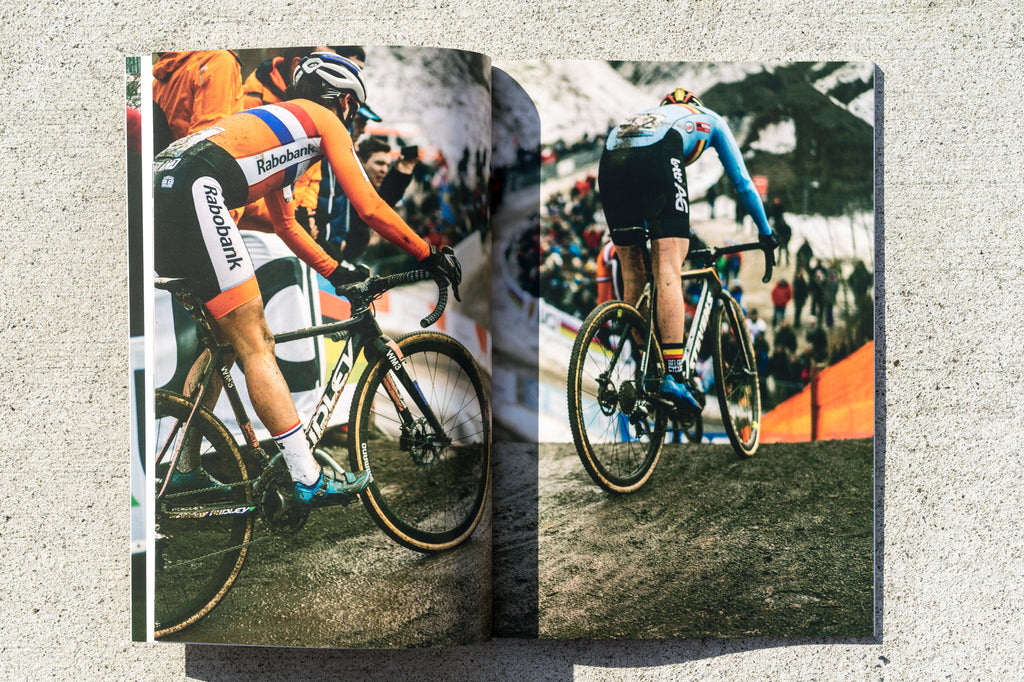 """CROSS IS HERE"" 2017 Photo Book"