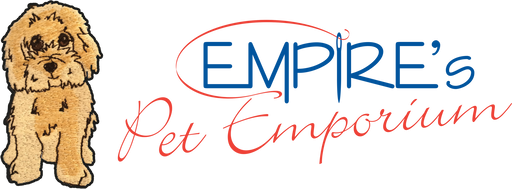 Empire's Pet Emporium logo