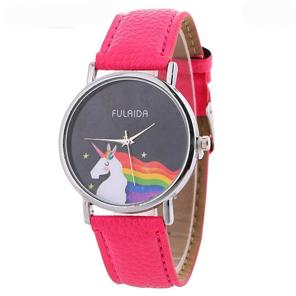 Too Cool Unicorn Watch
