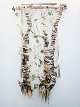 ET1-28 Birches Shawl/Wall Art