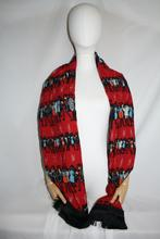 OE1-32 Not Just Any Scarf