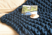 SP1-TB Throw Blanket